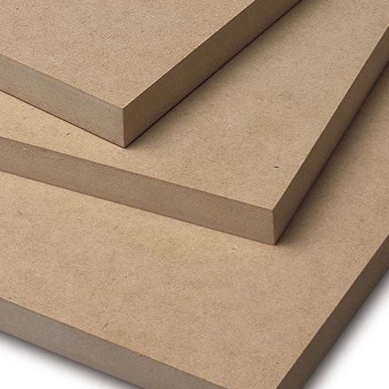 MDF boards are excellent for whelping boxes.