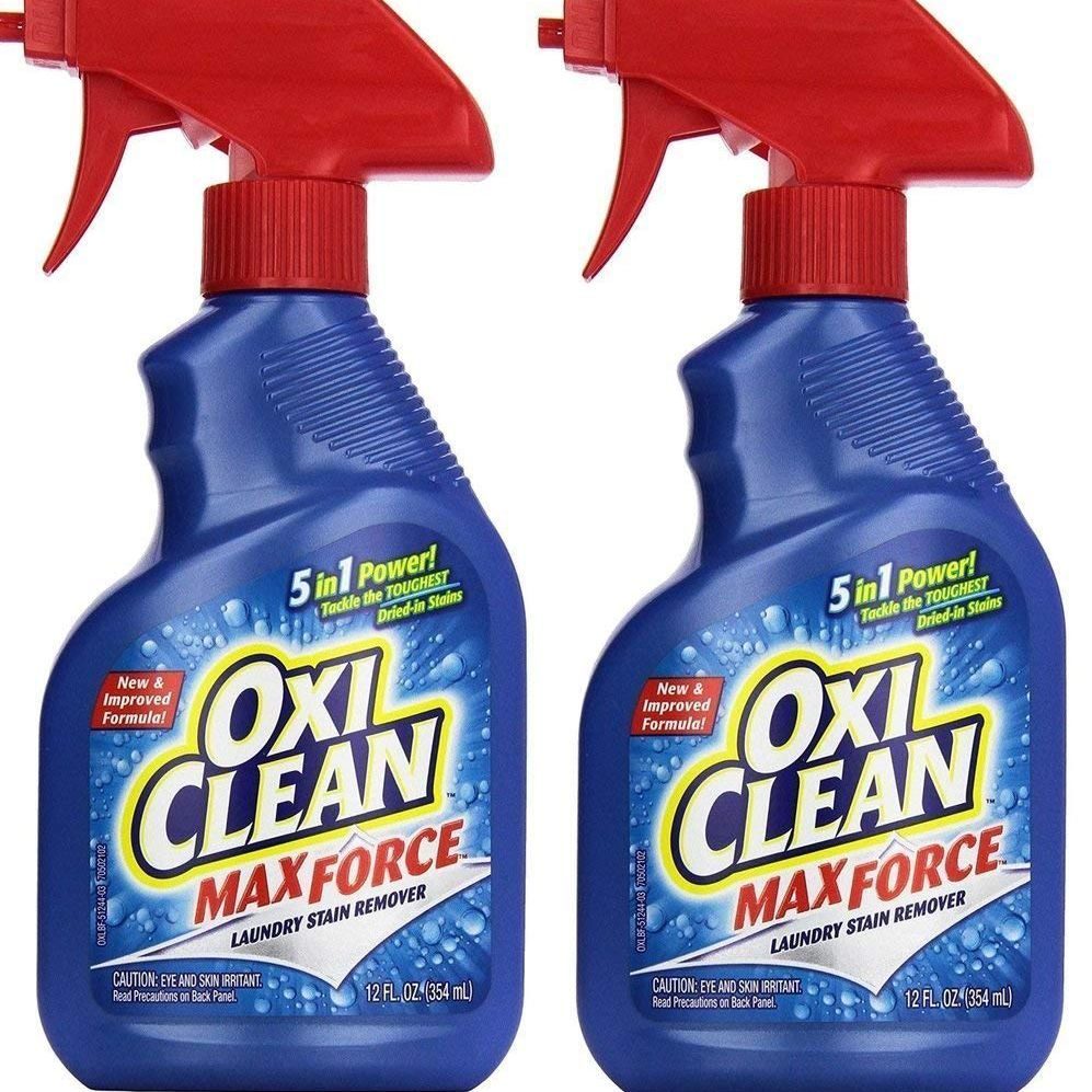 Stain removers can be a lifesaver if your dog goes onto beds or other fabric areas.