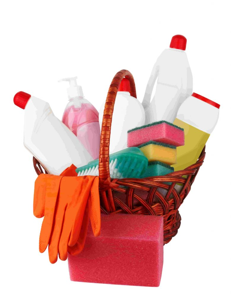 Regular supplies will help keep your house clean while your bitch is in heat.