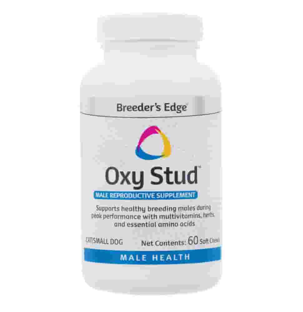 OxyStud and oxy products are some of the most popular supplements out there with breeders.